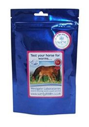 Westgate Worm Count Kit - One Horse