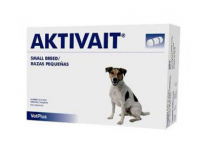 Aktivait Capsules for Small Dogs