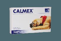 Calmex for Dogs - 12 Capsules