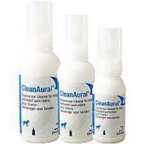 CleanAural Dog Ear Cleaner - 100 ml