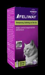 Feliway Travel Spray - 20ml