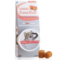 Logic EaseBall Chews for Cats