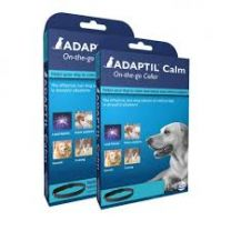 Adaptil Calm On-The-Go Collar M/L