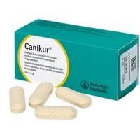 Canikur Chewable Tablets