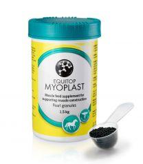 Equitop Myoplast - 1.5kg Tub