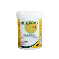 Nutradyl for Dogs - 30 Tablets