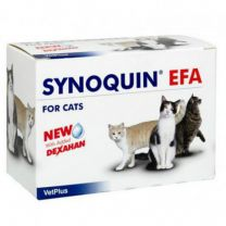 Synoquin EFA Cat - 90 Capsules