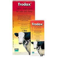 Trodax 34% Injection - 1lt